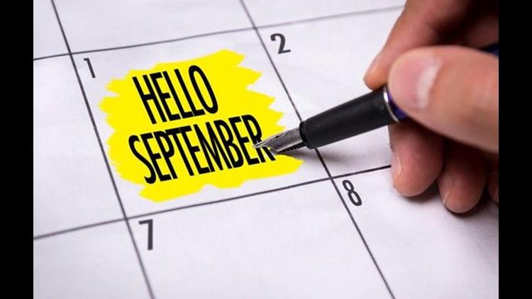 September Deals Guide Months Freebies