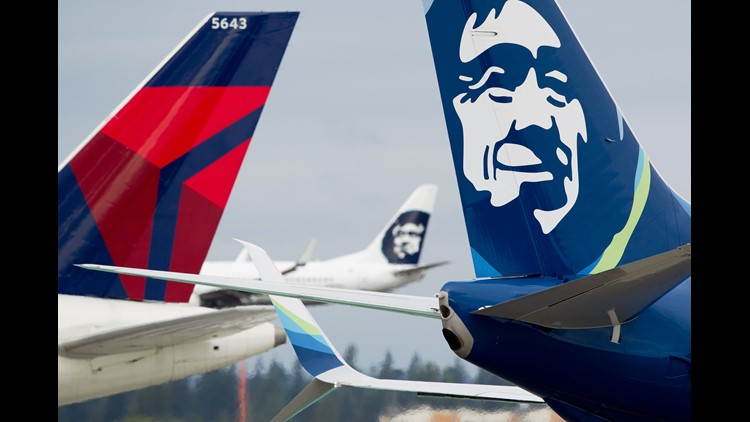 US Airline Quality Study Puts Alaska Airlines on Top