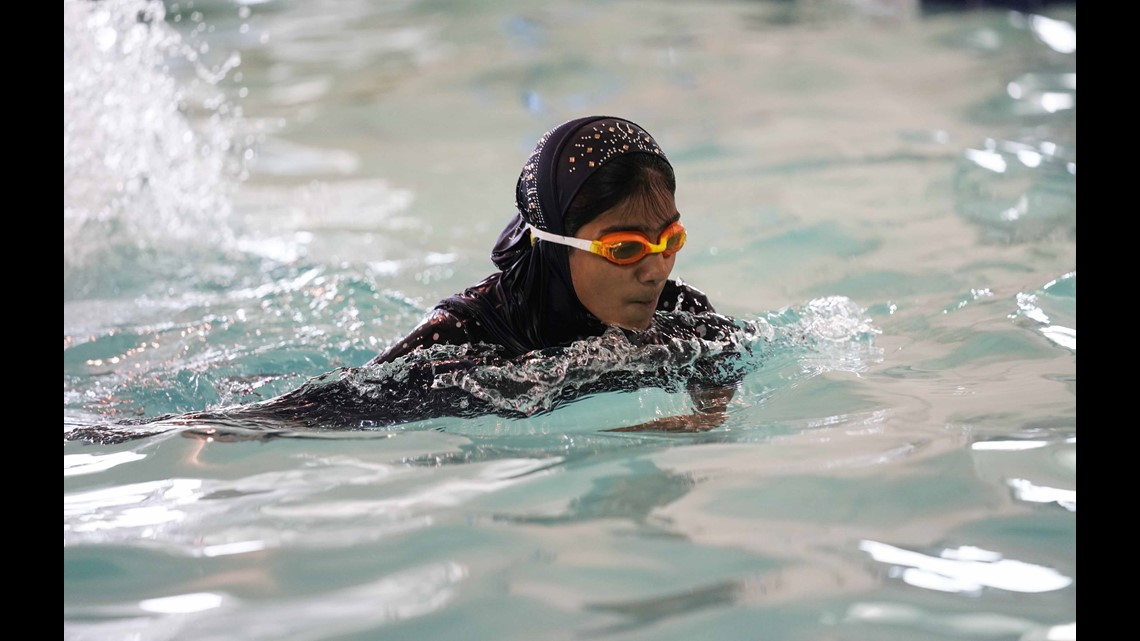Muslim Swimmers Asked To Leave Public Pool In Delaware