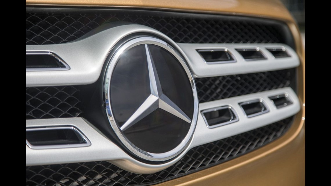 Daimler 39 S Mercedes Benz Bosch To Launch