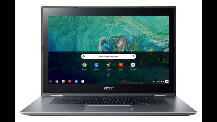 Acer Chromebook Spin