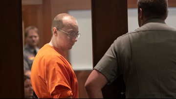 Jake Patterson sentenced to life in prison without parole for kidnapping Jayme Closs, murdering her parents