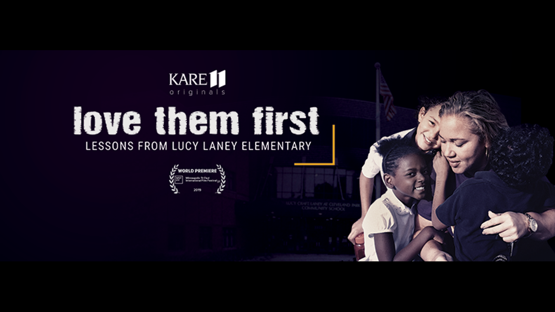 Love Them First: Lessons from Lucy Laney Elementary