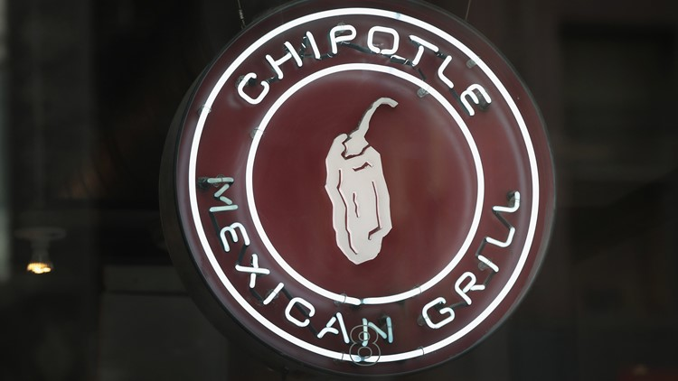 Chipotle offers woman her job back in St. Paul dine and dash case