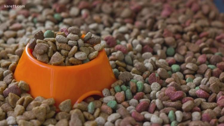 BENTLEY'S CORNER: Pet food deals