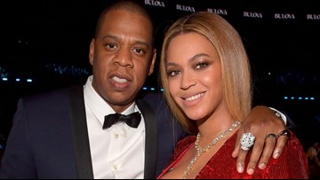 Jay-Z's music is back on Spotify, 2 years after it was  removed