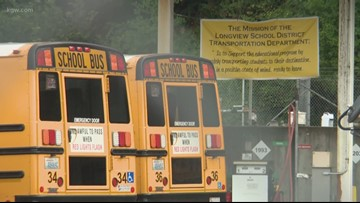 Child calls 911 to report drunk bus driver in Washington State