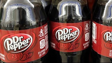 2-millionth Dr Pepper museum visitor will win a year's worth of soda