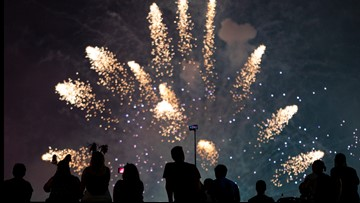 Are fireworks legal? Breakdown of laws in each Hampton Roads city