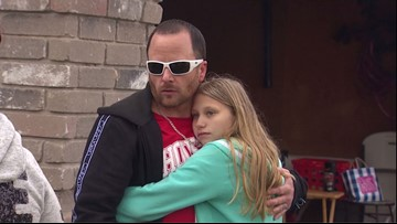 Dad who slapped boy in Texas says he was defending his daughter who'd been bullied