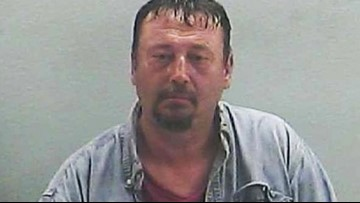 Child rapist vows to 'rape the first woman he sees' after he's released, sheriff's office says