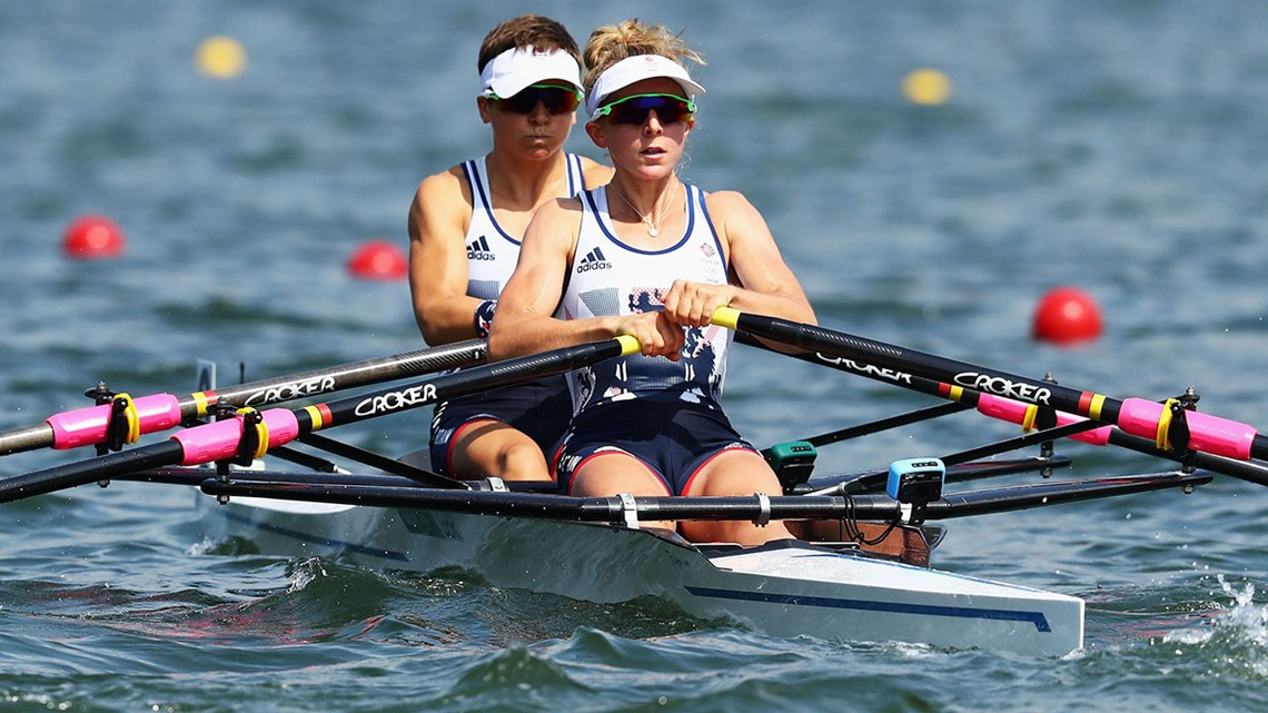 Womens double sculls betting most bet on daily double jeopardy
