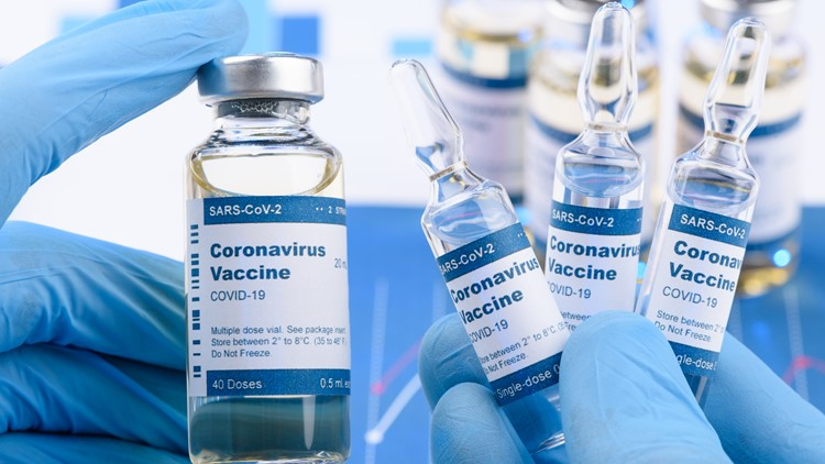 Poll finds 42% of COVID-19 'long-haulers' had improved symptoms after getting vaccine