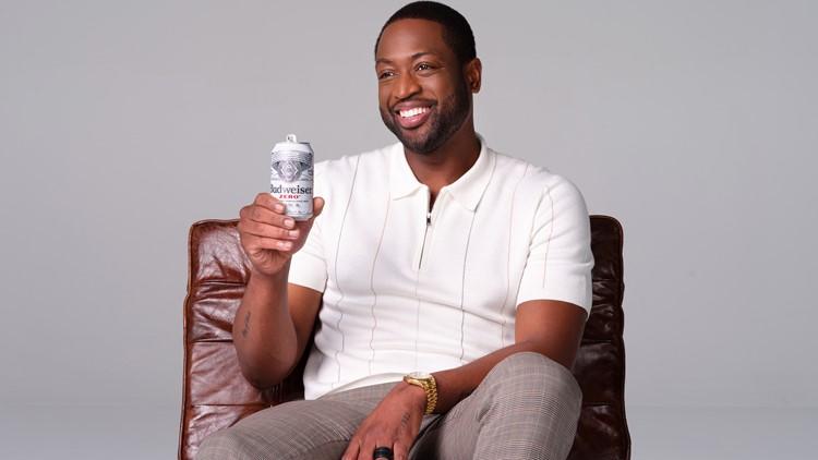 Budweiser launches non-alcoholic beer: Budweiser Zero