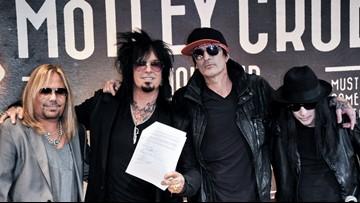 Mötley Crüe, Def Leppard, Poison reveal 2020 stadium tour dates