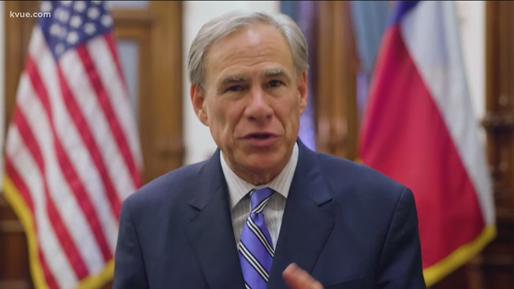 Texas governor vows to hire Border Patrol agents 'at risk' of losing jobs under Biden
