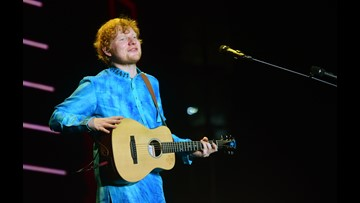 The 2018 Grammys' most shocking snubs: What happened to Ed Sheeran?