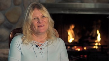 'Hockey mom' ready to watch son's Olympic dream come true