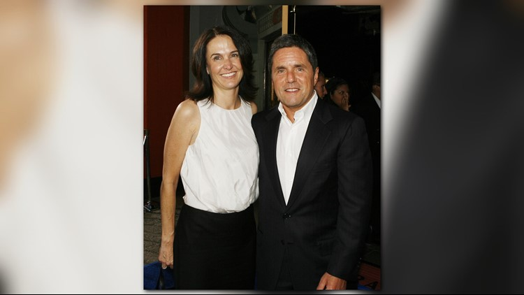 Jill Messick's family said she was battling depression.