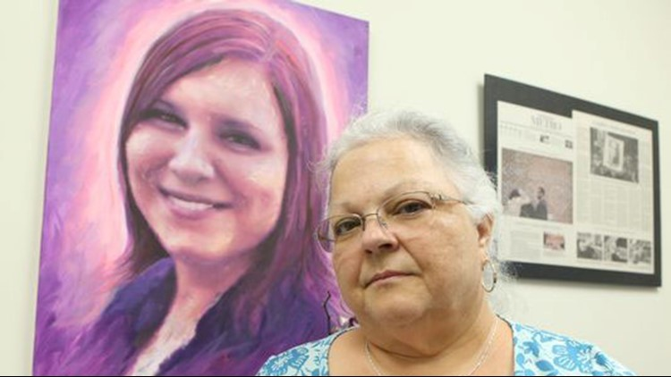 Heather Heyer was killed one year ago in Charlottesville, Virginia, protesting against a white nationalist rally. As the anniversary approaches, her mother has taken up Heyer's fight.