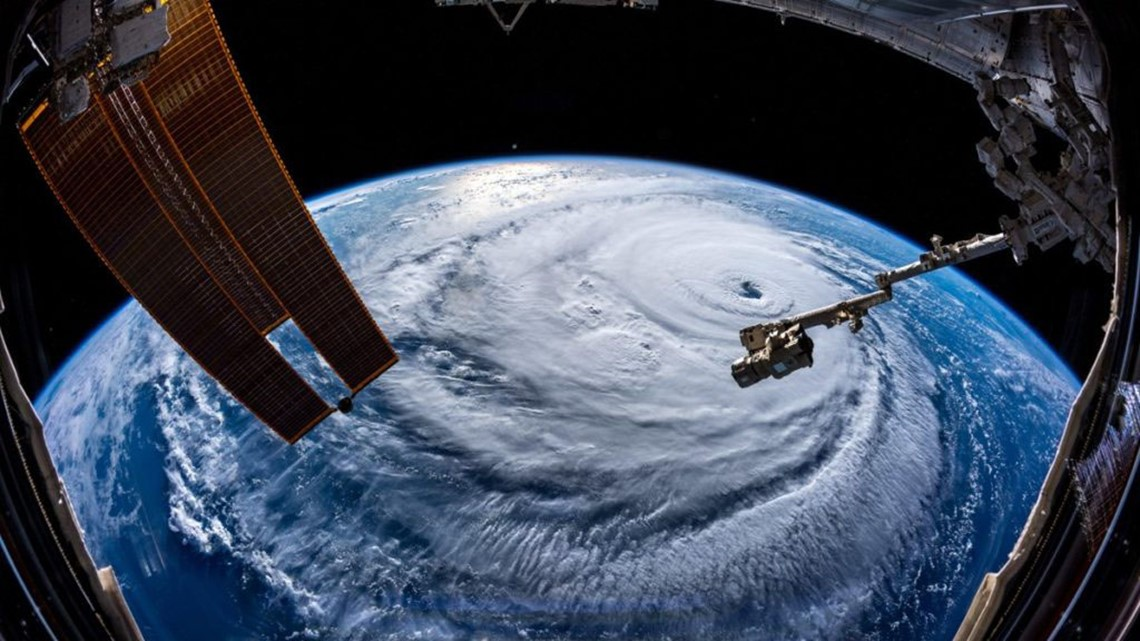 Mandatory Evacuation In USA As Hurricane Nears