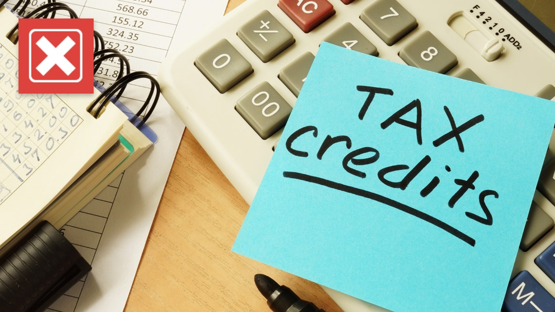 No Parents Can T Claim The Child Tax Credit For Children Who Turn 18 In 2021