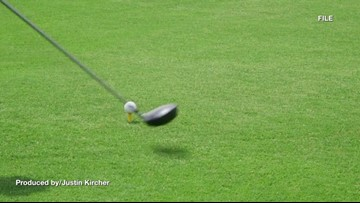 6-Year-Old Girl Dies From Her Dad's Golf Shot