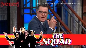 Stephen Colbert Slams President Trump's 'I Don't Have a Racist Bone' Claim