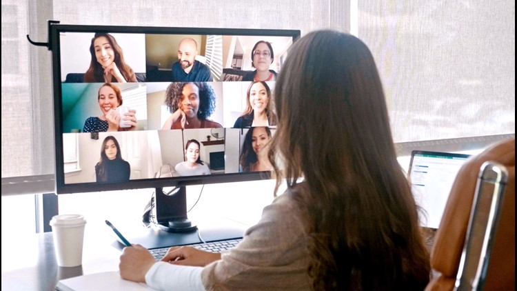 If You're Looking for Productivity at Work, Stop The Zoom Calls and Start a Voice Call