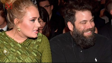 Adele and Husband Simon Konecki Confirm Their Separation