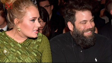 Adele and Husband Simon Konecki Confirm Separation