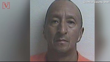 FL Man Arrested for Allegedly Cutting Off the Penis of His Wife's Lover