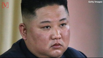 North Korea Claims U.S. Military Drill is a 'Surprise Attack'