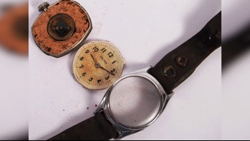 Dominoes with Hidden Maps and a Pencil with a Dagger! Rare WWII POW 'Escape Kits' Go Under the Hammer