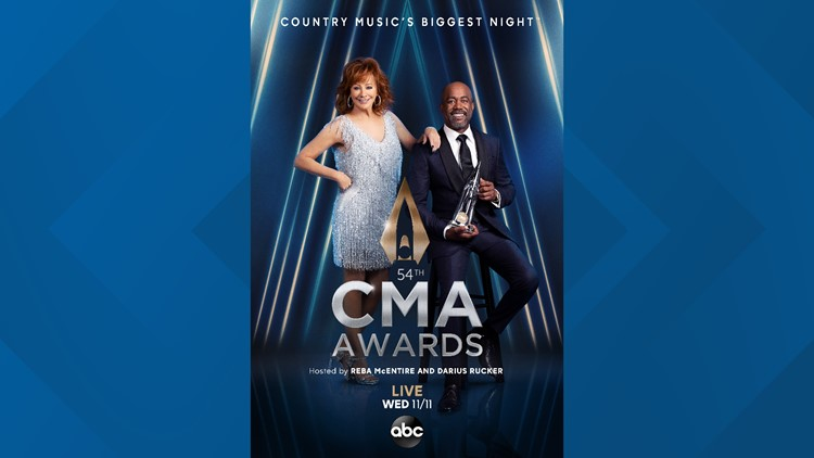 54th Annual CMA Awards returns to ABC