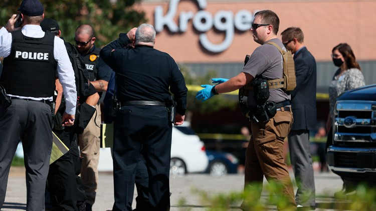 Collierville Kroger shooting: gunman identified, number of victims now at 15