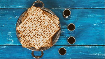 6 questions about Passover answered by a rabbi