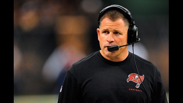 Tennessee, Schiano walking away from deal