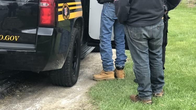 93 arrested during anti-trafficking operation near Columbus, Ohio
