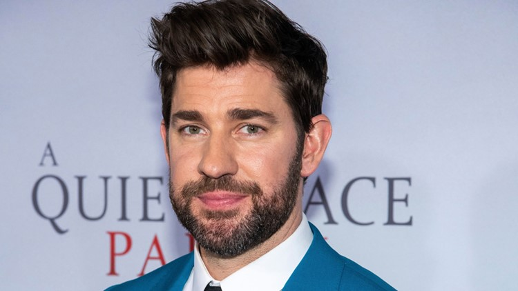 'SNL' returns for 5 new shows starting with John Krasinski on Saturday
