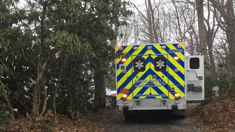 Missing hiker found, rescue underway