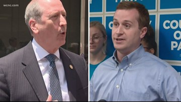TODAY: Special elections to fill NC Congress vacancies