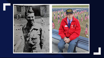 Cheers to 100 years: Help Fort Bragg wish a WWII Veteran a happy birthday by sending a card