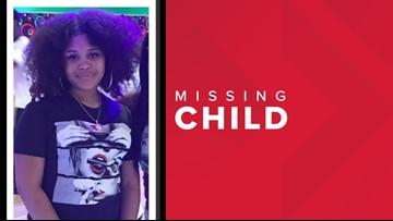 AMBER Alert: Missing 15-year-old possibly abducted out of Fayetteville