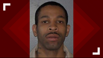He's in prison for killing a man. So why is he on Facebook?