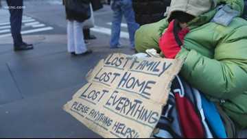 'It's troubling' | NYC's practice of sending homeless people to other cities questioned