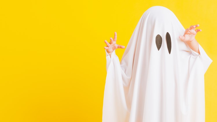 Looking for a Halloween costume? Try making it yourself