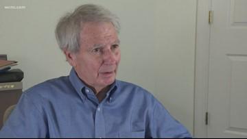 North Carolina Rep. Walter Jones funeral set for Thursday
