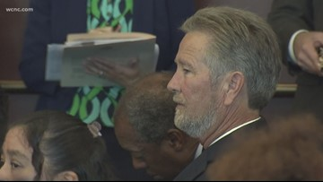 Dowless, 6 others appear in court related to District 9 absentee ballot investigation