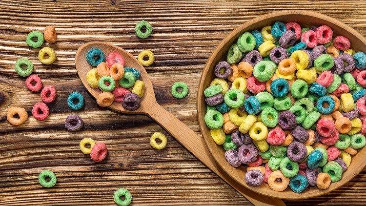 Charlotte's first cereal bar opening this weekend in Uptown
